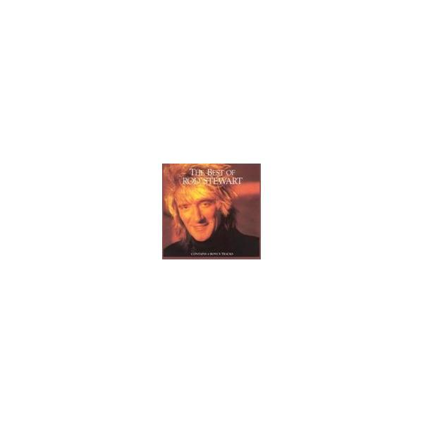 輸入盤 ROD STEWART / BEST OF [CD]