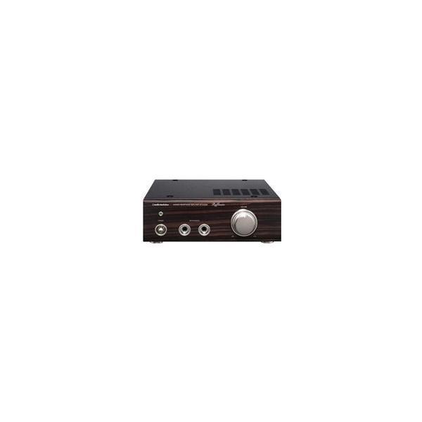 【W series Raffinato】audio-technica/ステレオヘッドホンアンプ/ATH-HA5000 [JAPAN MADE]