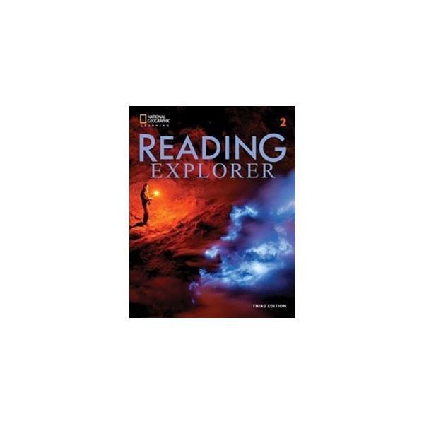 Reading Explorer 3/E Level 2 Student Book