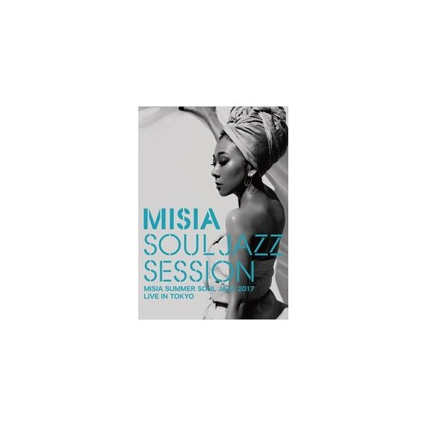 MISIASOULJAZZSESSION DVD