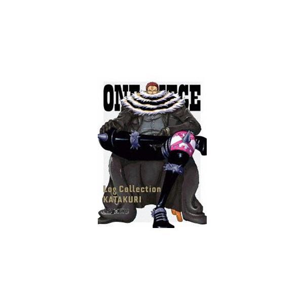 "ONEPIECELogCollection""KATAKURI""(初回仕様) DVD"