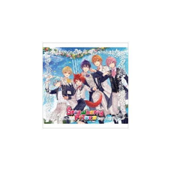 すとぷり / Strawberry Prince 私立すとぷり学園 -学力テスト編-(初回限定DVD盤/CD+DVD) [CD]