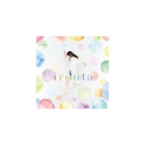 松井恵理子 / 松井恵理子のにじらじっ!テーマソングCD「irouta」 [CD]