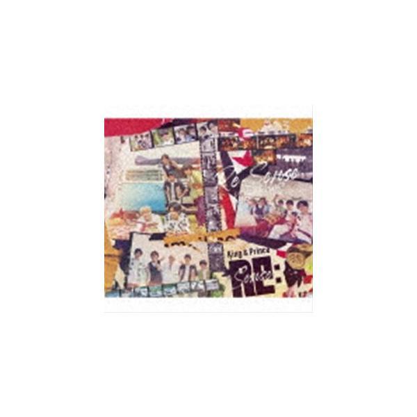 |King & Prince / Re:Sense(初回限定盤A/CD+DVD) (初回仕様) [C…