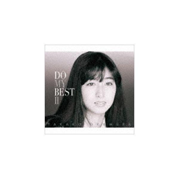 岡村孝子/DOMYBESTII(初回 盤/2CD+DVD) CD