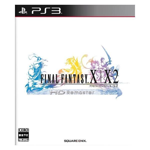 研磨 追跡有 ファイナルファンタジー X/X-2 HD Remaster PS3(プレイステーション3)|gyaran-dou