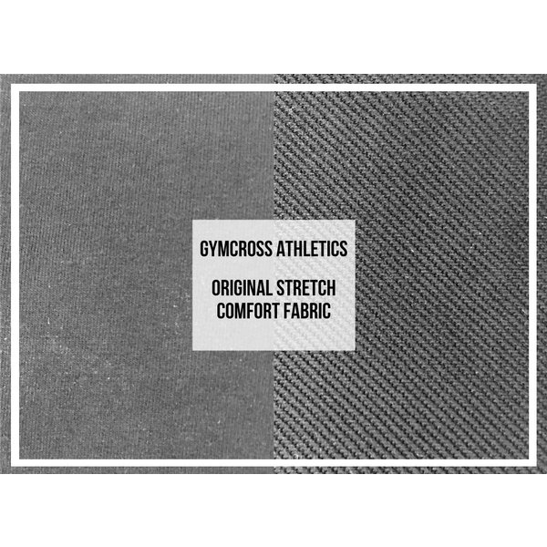 フィットネスウェア 半袖スウェット トレーナー メンズ GYMCROSS ジムクロス ストレッチ トレーニング パーカー gc-063|gymcross7x|09