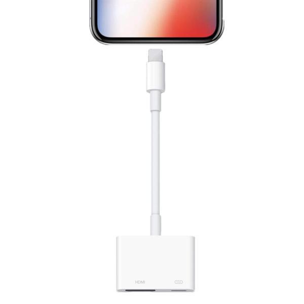 PAFORiphoneテレビ接続iphoneをテレビに映すiphonehdmi変換ケーブル高画質動画転送iphoneテレビ出力高