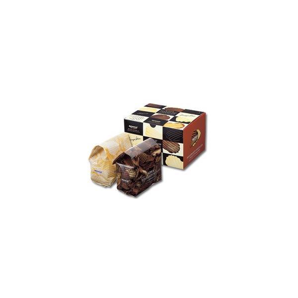 【ロイズ】[ポテトチップチョコレート][オリジナル&フロマージュブラン]各190g入