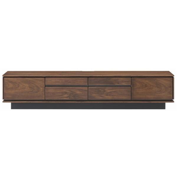 テレビボード ローボード テレビ台 200 240 2サイズよりお選びいただけます おしゃれ 木製 完成品 開梱設置送料無料|habitz-mall|02