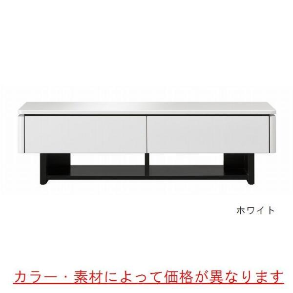リビングテーブル ローテーブル センターテーブル 長方形 120 引き出し付き おしゃれ ホワイト 幅120 白 シンプル 完成品 送料無料|habitz-mall|03