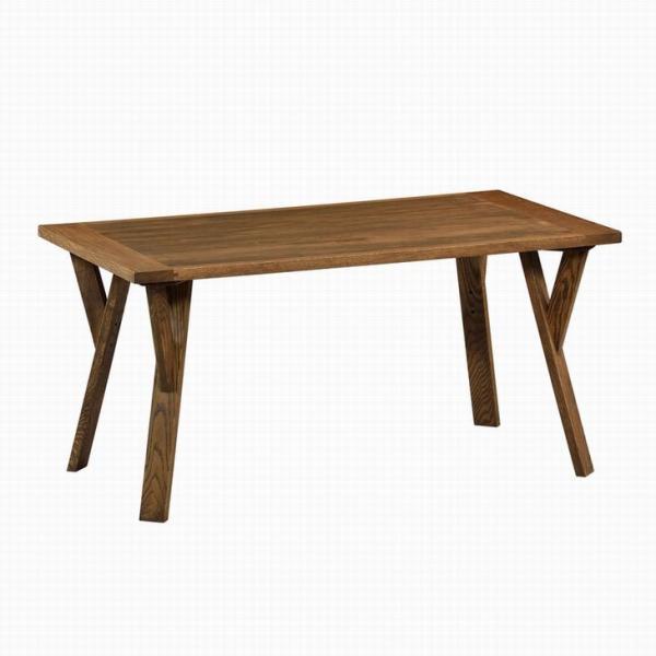 こたつテーブル ダイニングテーブル日本製 こたつ布団がイラナイ W1350×D750×H655mm 長方形  こたつ 本体 おしゃれ 木製 モダン 無垢 送料無料|habitz-mall|02