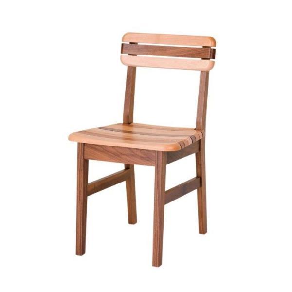 0 学習椅子 木製 プック ワーキングチェア 学習机用イス 日本製 無垢 椅子 ダイニングチェア リビングチェア 送料無料|habitz-mall