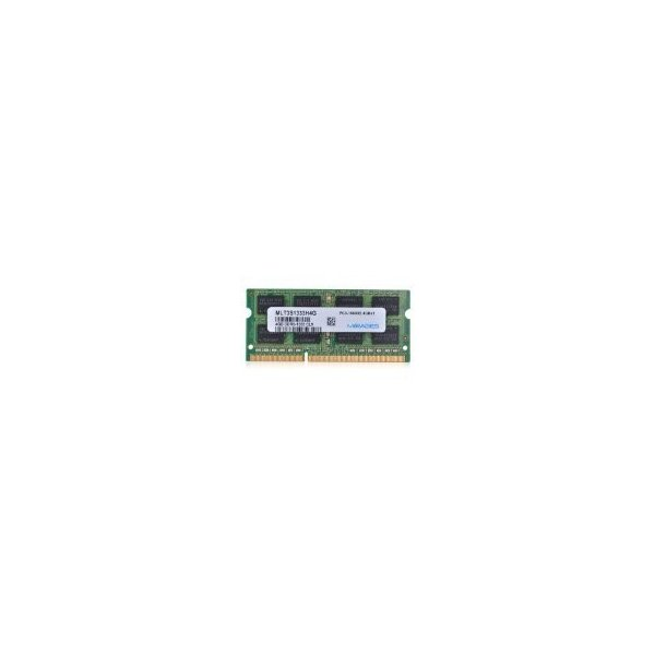 Mac用メモリMB990J/A MB470J/AMC516J/AMC207J/A対応204Pin PC3-8500 DDR3/1066MHz対応S.O|hachistore