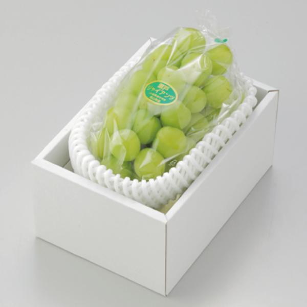 ぶどう 瀬戸ジャイアンツ 赤秀 約700g×1房 岡山県産 JAおかやま 葡萄 ブドウ