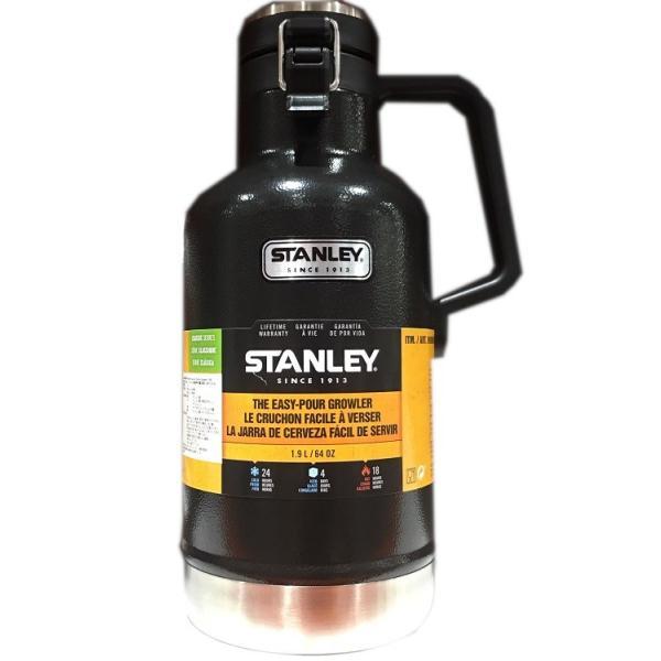 スタンレー 真空断熱ボトル  グロウラー 1.89L STANLEY コストコ カークランド hafaadaimall