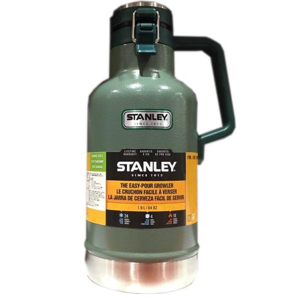 スタンレー 真空断熱ボトル  グロウラー 1.89L STANLEY コストコ カークランド hafaadaimall 02
