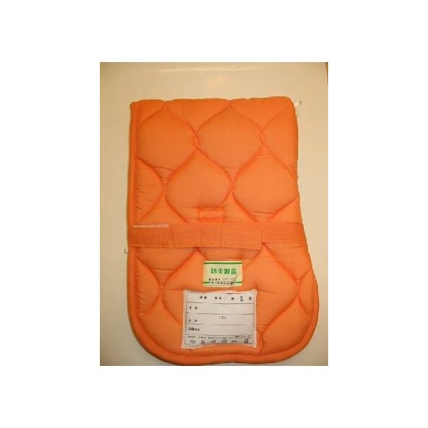 防災頭巾|hafuya