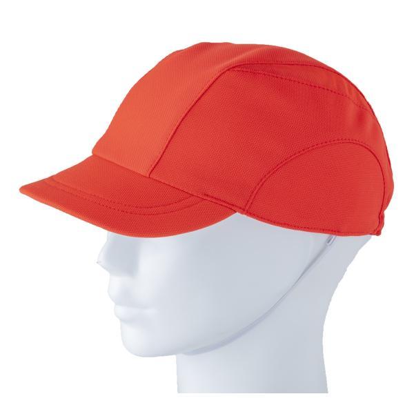 熱中症予防 体操帽子|hafuya