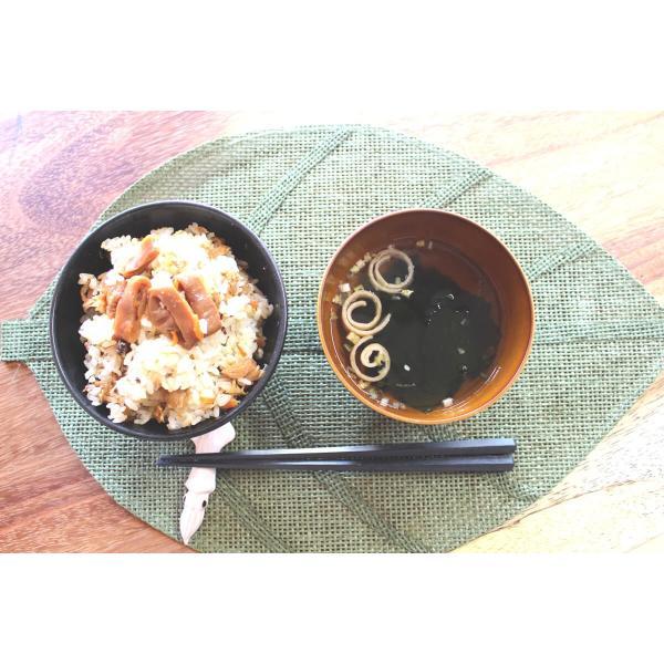 まぜご飯の素とスープのセット [維新隊]ゆず郎スープ×2 & 海来飯 ×3|hagi-life|02