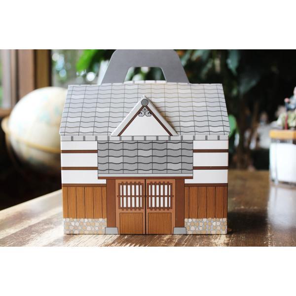 ドリップコーヒー 自家焙煎 萩の味珈琲3種×3パックセット箱つき|hagi-life|03