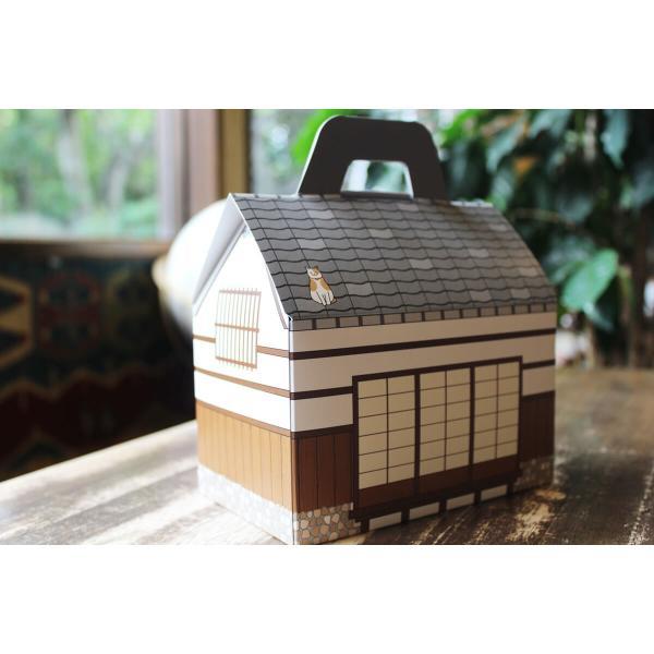 ドリップコーヒー 自家焙煎 萩の味珈琲3種×3パックセット箱つき|hagi-life|04