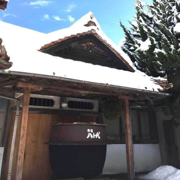 Bd-14純米酒(四段仕込) 720ml hagi-life 02