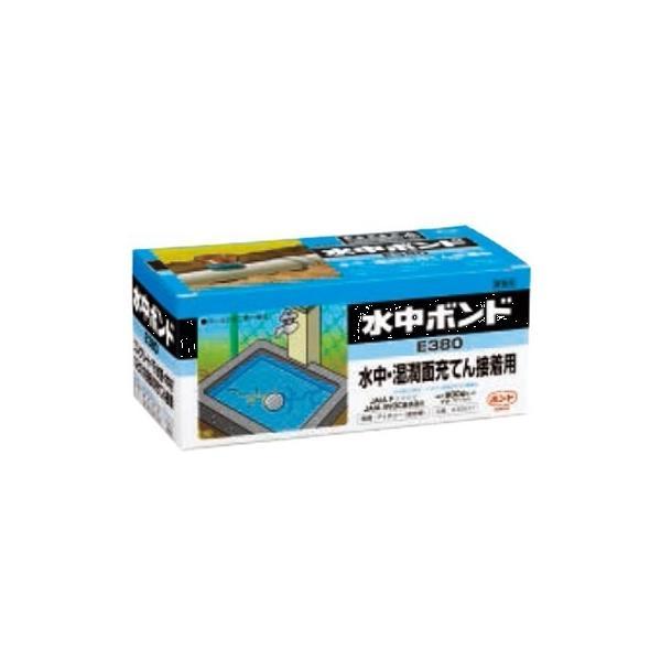 コニシ:水中ボンドE380 型式:#45637