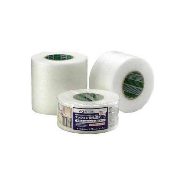 ニトムズ:ニトムズ クッション養生テープ100 G0301 型式:G0301
