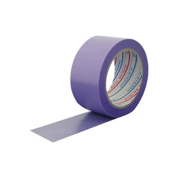 ダイヤテックス:パイオラン 内装養生テープゆかり 50mm×25m Y-07-V 型式:Y-07-V