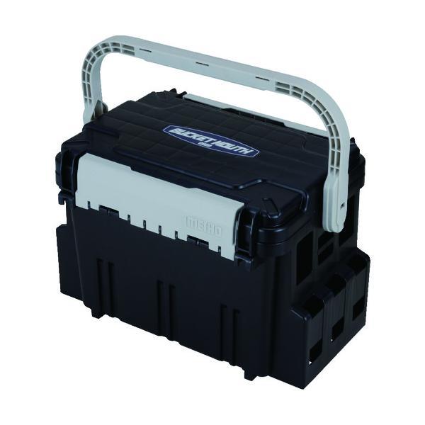 明邦化学工業:メイホー バケットマウスBM-5000 ブラック BM-5000 BK 型式:BM-5000 BK