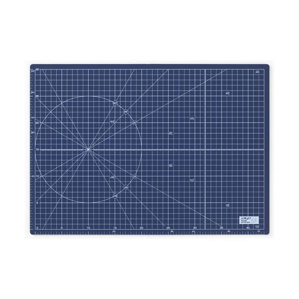 オルファ:ふたつ折りカッターマットA3 型式:223BNV