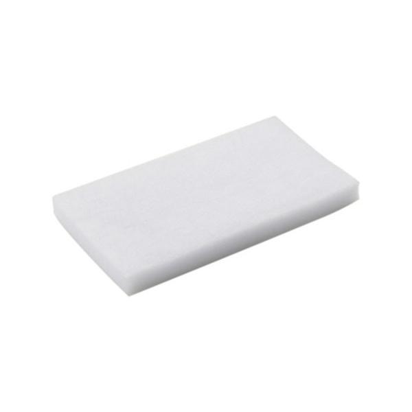 白光:サブフィルター 角型ノズル用20枚入り 型式:A5036(1セット:20枚入)