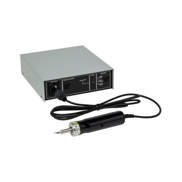 本多電子:超音波カッター 型式:ZO-80