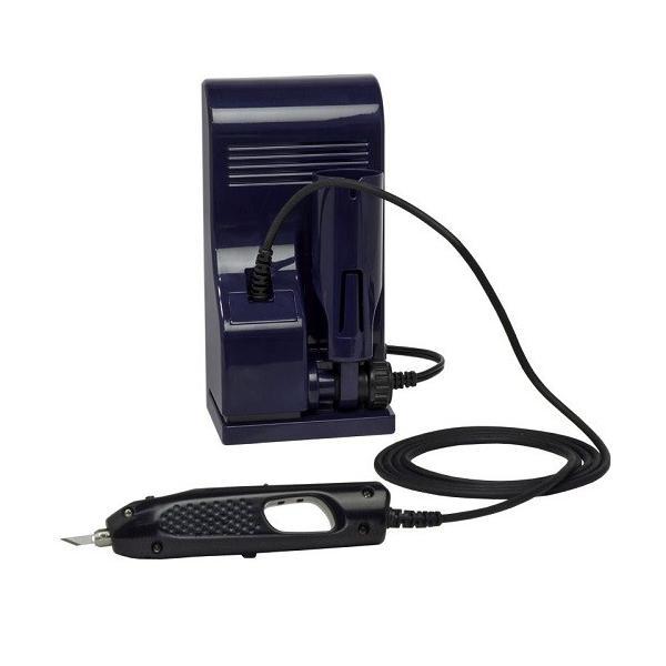 本多電子:超音波カッター 型式:ZO-40レジン