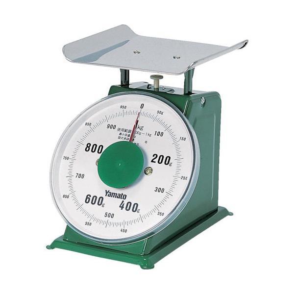 ヤマト 中型上皿はかり (1kg) (YSM-1) 大和製衡(株)