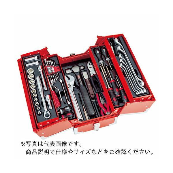 TONE ツールセット 差込角12.7mm 56点セット ( TSA4331SV ) TONE(株)
