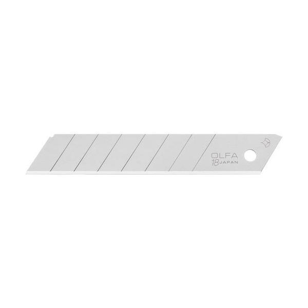 OLFA 替刃大10枚入プラケース ( LB10K ) オルファ(株)