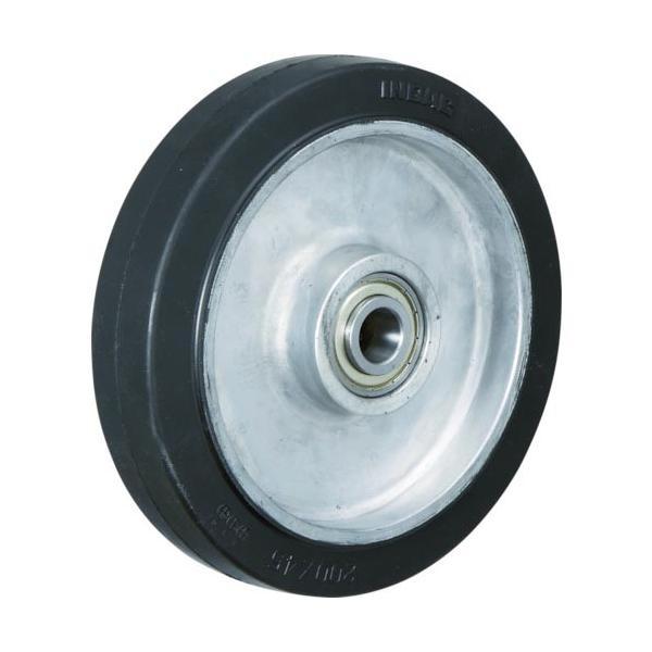 イノアック 牽引台車用キャスター 車輪のみ Φ150 ( TR-150AW ) (株)イノアック車輪