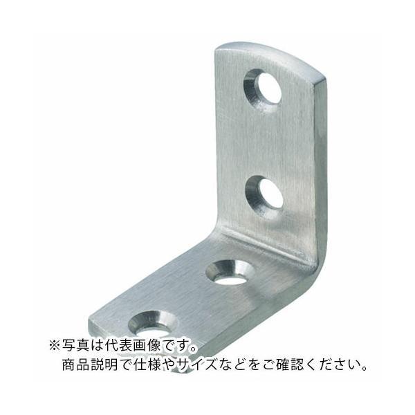 TRUSCO ステンレスコーナー金具 30X75mm (1個=1袋) (TKLR-3075) トラスコ中山(株)