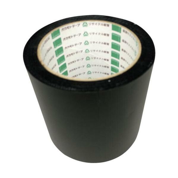 オカモト アクリル気密防水テープ片面タイプ (AS-02-100) オカモト(株)粘着製品部