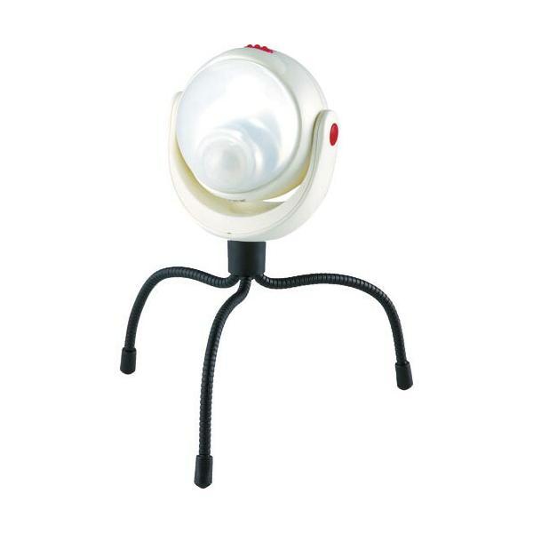 ライテックス 調色調光LEDどこでもセンサーライト ( ASL-095 ) (株)ムサシ