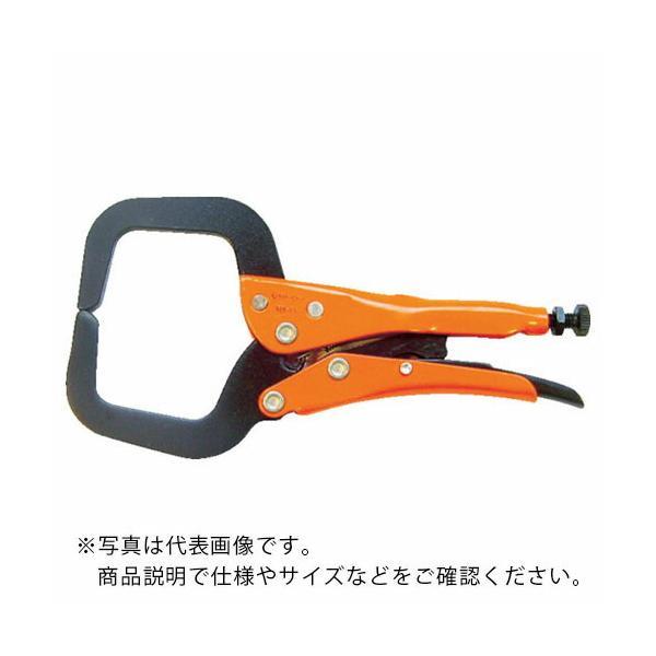 GRIP-ON C型グリッププライヤー 630mm (124-24) GRIP-ON社
