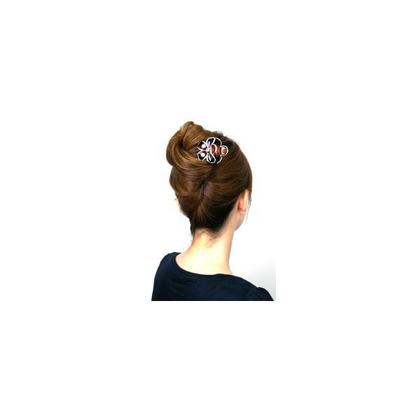 バナナクリップ ヘアクリップ マーガレットバンスS ヘアアクセサリー|hair|02
