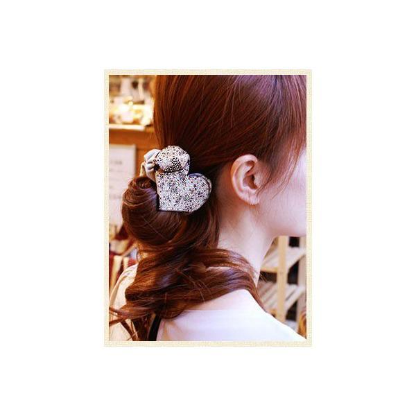 ヘアゴム Marble Marble マリアンヌ ヘアアクセサリー べっ甲風 マーブルマーブル hair 02