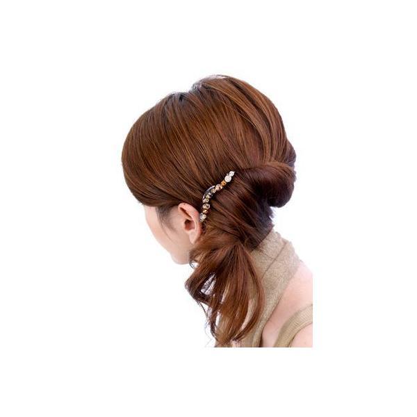 コーム 夜会巻き インナーヘアアクセ フィンガースティックPro ヘアアクセサリー|hair|03