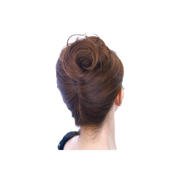 コーム 夜会巻き インナーヘアアクセ EスティックプラスPro ヘアアクセサリー ゆうパケット対応|hair|02