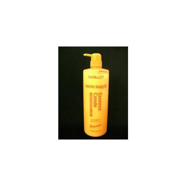サニープレイス エッセンスコンデ(オレンジ)ハイグレードタイプ 1000ml|hairsalonfans