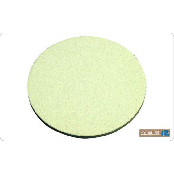 珪藻土コースター|驚きコースター 無地 ライトベージュ RPCS-LB-00101-01 [メール便可] RPCS-LB-00101-01
