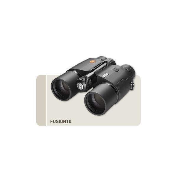 ブッシュネル フュージョン10 レーザー距離計 ライトスピード FUSION10 Bushnell